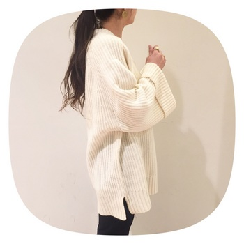 '17-18AW NU BARGAIN for women DRIESVERT oversize knit 3.jpg